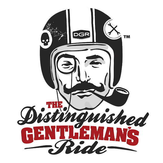 DGR OFFICIAL Gentleman