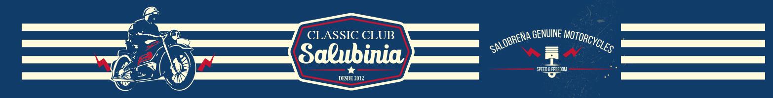 Classic Club Salubinia